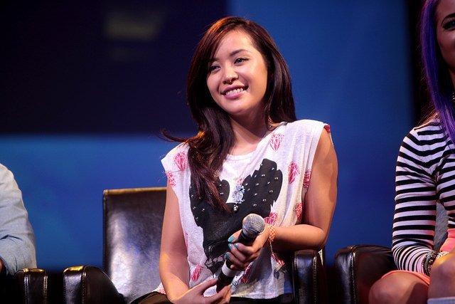 Michelle Phan (VidCon 2014)